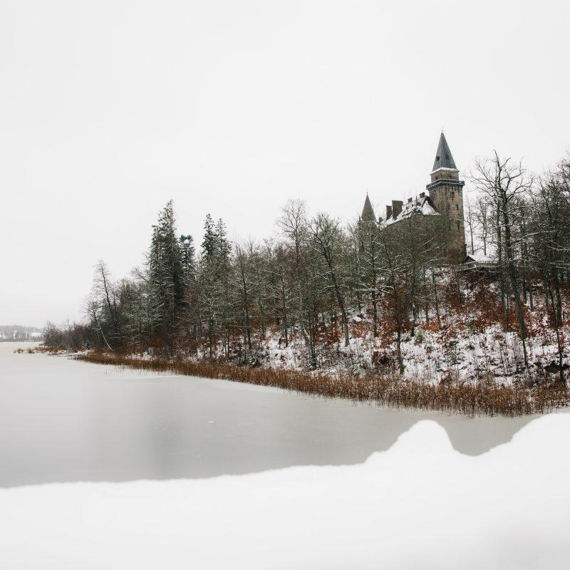 Boka Teleborgs slott