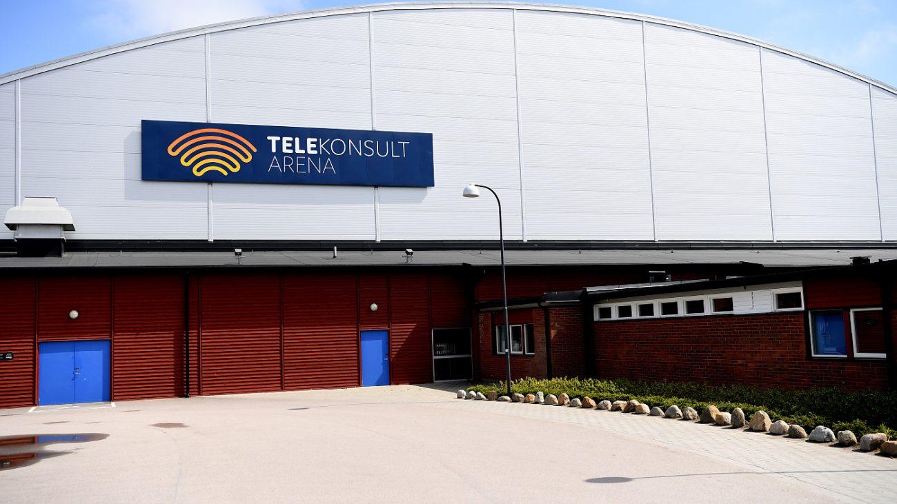 Telekonsult Arena