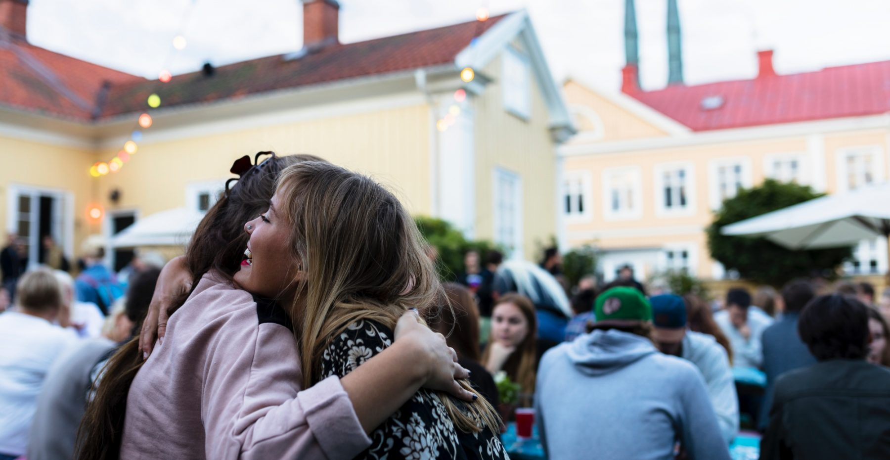 Get to know Växjö