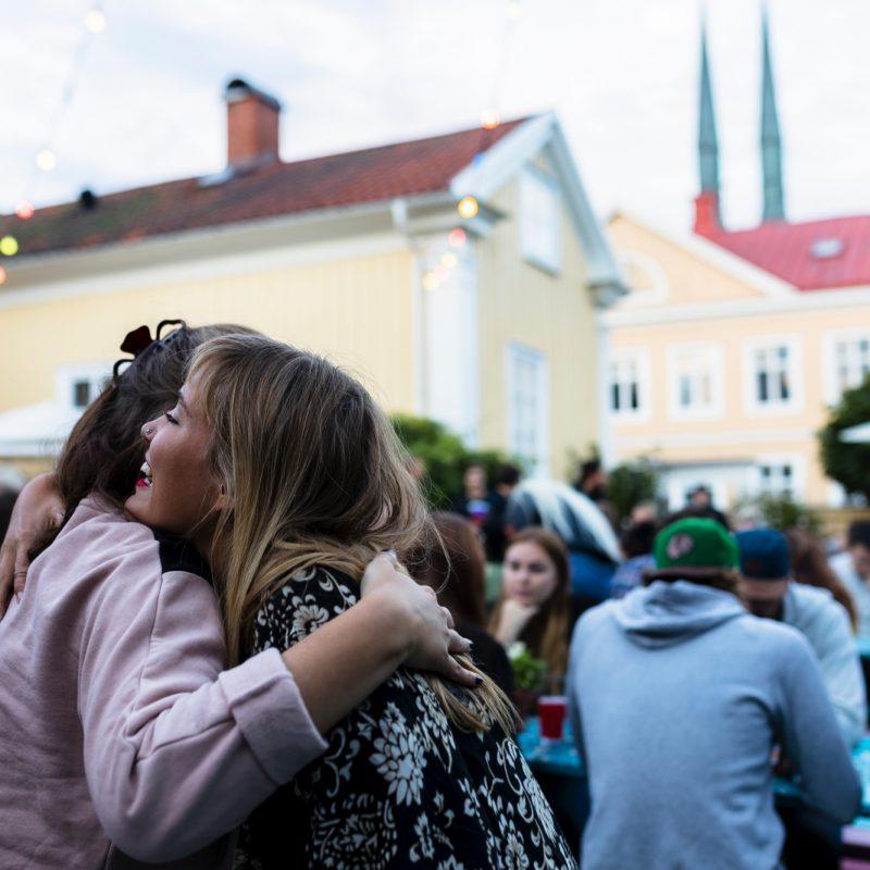 Experience Växjö